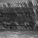 Schiffswand