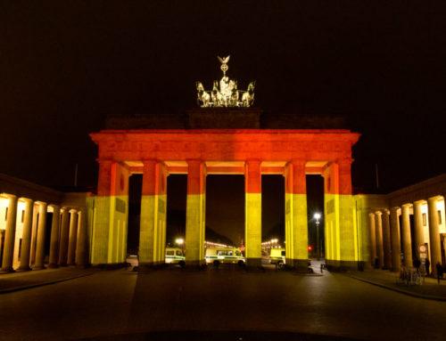 Brandenburger Tor 2